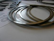 VW , AUDI 4.2L  Piston Ring Set of 8 ,VARIOUS MODELS 1998 AND UP 079107065AN
