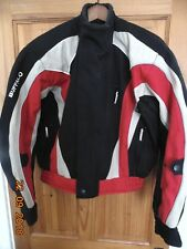 BUFFALO Motorcycle Jacket Size S dispatch 27/10
