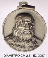 """Alessandria Istituto Tecnico Leonardo da Vinci medaglia in argento """"2997"""""""