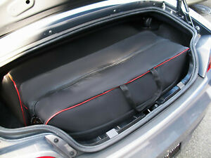 BMW Z4 Luggage Bags E85 (2003-2009)