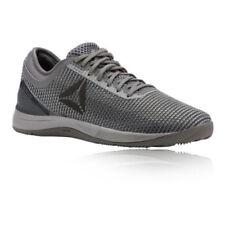 Baskets gris Reebok pour femme CrossFit