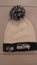Seattle Seahawks New Era Hat Cap Tuque Womens New NWT