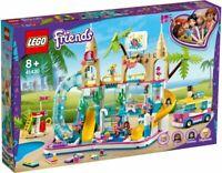 LEGO FRIENDS 41430 - DIVERTIMENTO ESTIVO AL PARCO ACQUATICO NUOVO