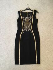 Joseph Ribkoff Dress Size UK 14 Brand New With Tag £248