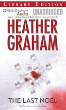 The Last Noel, Heather Graham, Good Book