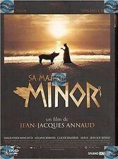DVD SA MAJESTE MINOR jean jacques annaud claude brasseur
