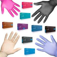 medizinische l handschuhe aus nitril g nstig kaufen ebay. Black Bedroom Furniture Sets. Home Design Ideas