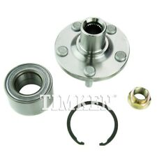 Wheel Bearing and Hub Assembly-FWD Front Timken fits 2003 Toyota Corolla