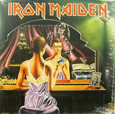 "IRON MAIDEN ""TWILIGHT ZONE""  7' reissue sealed"