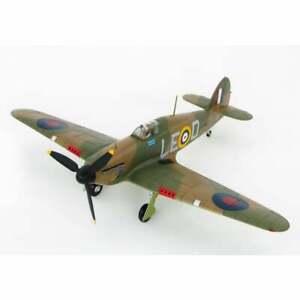 Hobby Master  1:48   HA8606   ( Rare )  Hawker Hurricane  Sqn Ldr Douglas Bader