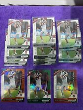2020 Prizm Colby Parkinson Lot Of 11 Green Orange Red Checkout Other Auctions