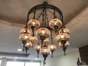 Entryway Bedroom Hanging Chandelier Lamp Hanging Pendant Statement Lighting