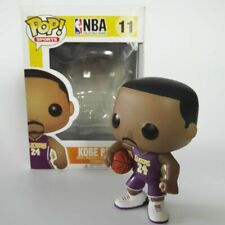 Purple KOBE Action Figure Toy Limited version (LAST STOCK ONLY)