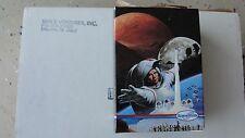 Moon Mars Boxed Trading Card Set 36 NASA Cards Neil Armstrong & Buzz Aldrin