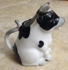 Henriksen Imports, Japan - Cow Creamer / Pitcher