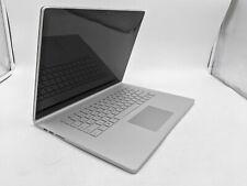 Microsoft Surface Book 3 Intel i7 16Gb DDR4 Win10 256GB SSD GTX 1660 TI - CL5330