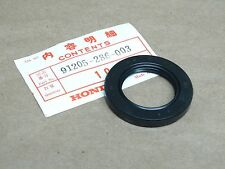 NOS New Honda CB350 CL350 SL350 Transmission Countershaft Oil Seal 91205-286-003