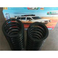 "EFS FRONT COIL SPRINGS NISSAN PATROL Y61 +2"" 1999-2009"