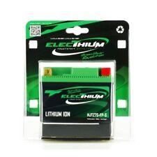 Batería de litio HJTZ7S-FP-S 12v Electhium Piaggio Liberty 125 i get 2015-2018