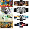 Unframed HD Canvas Prints Home Decor Wall Art Animals Style Picture Painting