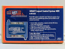 LIONEL LEGACY LAYOUT CONTROL SYSTEM WIFI MODULE smart phone train 6-81325 NEW