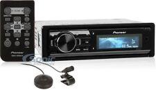 New Pioneer DEH-80PRS Audiophile CD/MP3/WMA receiver Audio Digital EQ Bluetooth