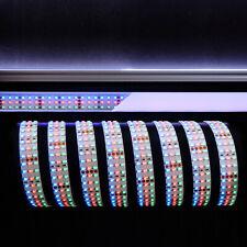 Striscia strip 1080 LED RGB flessibile 86W 24Vdc 3 metri luce multicolore IP20