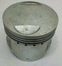 Yamaha XT500 genuine 1mm piston 583-11638-02 5831163802 (DISCONTINUED BY YAMAHA)