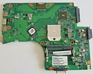 Toshiba Satellite C650D C655D Motherboard 1310A2357402 V000225010 - 6050A2357401