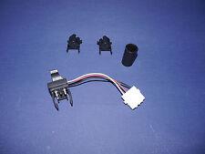 Adapter Set Hirschmann Automatik Antennen Umbau AUTA 6000 EL auf KE für MB