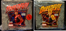 Bowen Daredevil Red & Yellow Costume Marvel Bust Statue Set new