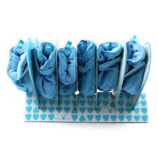 Bottines bleus pour bébé garçons