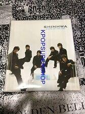 Shinhwa Vol. 8 - State of the Art CD Photobook Good Cond. K-POP KPOP TVXQ JYJ