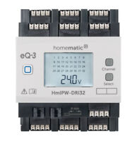 Homematic IP Wired Eingangsmodul - 32-fach   eQ-3   HmIPW-DRI32