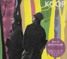 Koop Coup De Grace Best Of Koop 1997-2007 Neu OVP