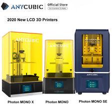 Anycubic UV Resina LCD Stampante 3D Photon Mono||Photon Mono X||Photon MONO SE