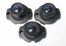 Lot Of 3 Axis 212 PTZ Fish Eye Network IP Web Security Surveillance POE Cameras