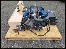2012 2013 Mustang Boss 302 50 Engine 6 Spd Manual Transmission Swap Kit
