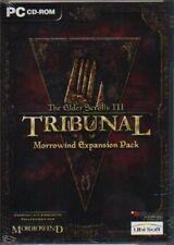 Morrowind the elder scrolls 3 addon Tribunal * TOP Condizione