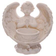 Engelchen Flügel Teelichthalter Var. 3/3 Engel betend
