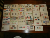 Lot of foreign stamps Early 1900's (Lot 2)