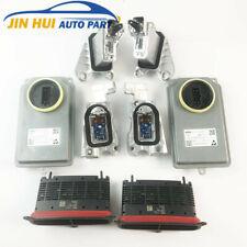 BMW 5 Series F10 F18 2012-17 Full LED headlight modules and light source 7440878