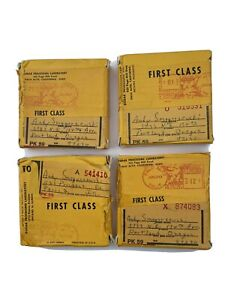 Lot 8mm film reels home movies vintage - Shipped From Palo Alto, CA