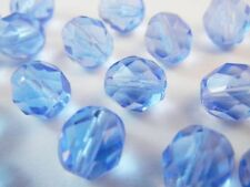 Unbranded Crystal Round Jewellery Making Beads