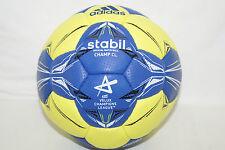 Adidas taille 2 stable Official Balle de match de champ CL Ligue des Champions Balls ballons