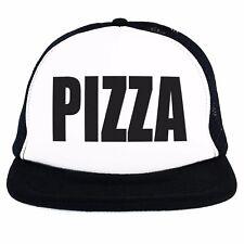 Cappello Pizza italiana, cappellino scritta divertente, Pizzaiolo, Cuoco, Chef
