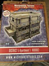 Micro Art Infinity District 5 - Apartment 1 SW