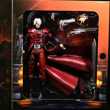 """NECA Devil May Cry Ultimate Dante Player Select Game 7"""" Action Figure 1:12 Scale"""