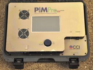 CCI PimPro-850 Tower PimPro 850 Passive Intermodulation PIM Pro Analyzer
