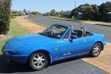 Petrol Mazda Right-Hand Drive Manual Cars